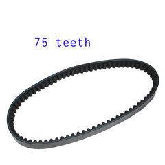 20.0mm. x 743mm Chinese Drive Belt - [743-20-30] - VMC Chinese Parts