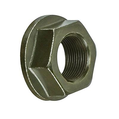 Clutch Flange Nut - Hisun 400 500 700 Primary and Secondary 16mm x 1.0