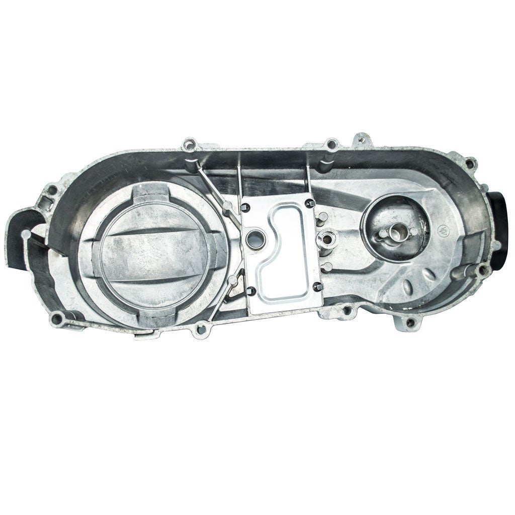 Clutch Side Cover - Full Auto - GY6 125cc 150cc Short Case