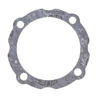Clutch Top Cover Plate Gasket - 50cc to 125cc Engine
