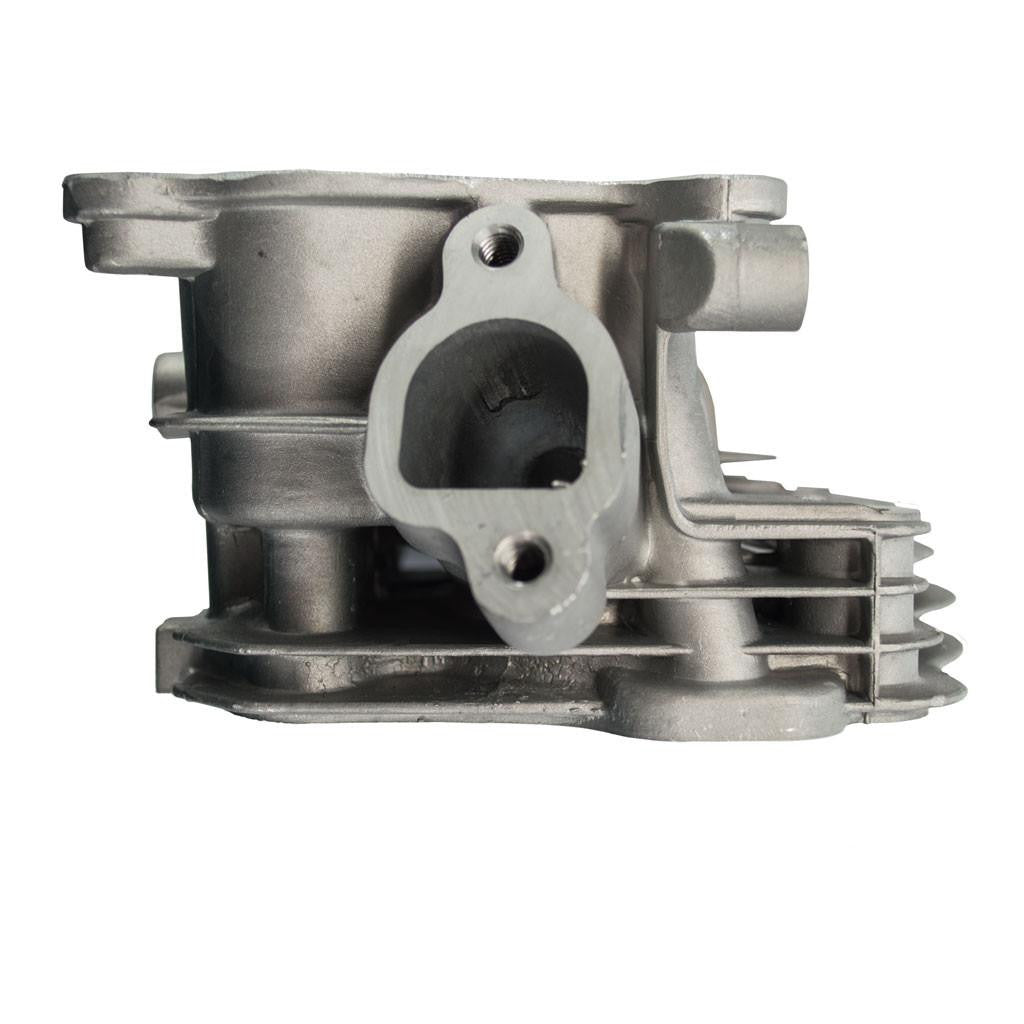 Cylinder Head Assembly for Coleman 196cc Mini Bikes and Go-Karts CT200U KT196 by VMC CHINESE PARTS