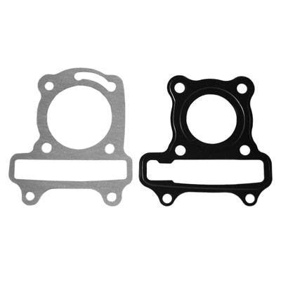 Cylinder Head Gasket Set - GY6 50cc Scooter - VMC Chinese Parts