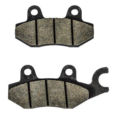 Disc Brake Pad Set - Version 13