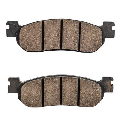 Disc Brake Pad Set for Jincheng Scooters Mopeds Motorcycles - Version 15