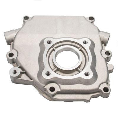 Engine Crankcase Cover for Coleman 196cc Mini Bike, Go-Kart - VMC Chinese Parts