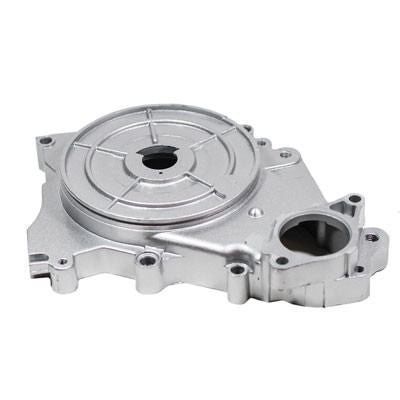 Middle Crankcase Cover - Bottom Mount Starter - 50cc-125cc Engines - VMC Chinese Parts