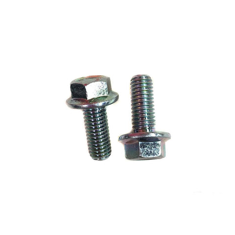 Chinese Engine Motor Mount Bolts - M8 x 25mm - 50cc-250cc