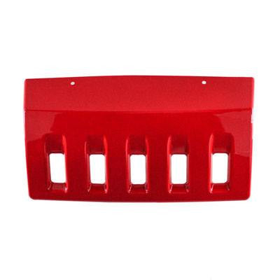 Chinese Front Grill for Taotao Go-Karts - RED