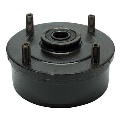 ATV Front Brake Drum with 10