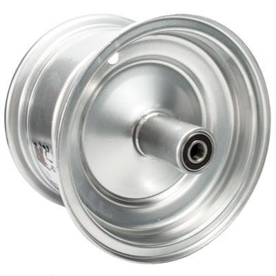 Front Rim Wheel for Coleman BT200X CT200U CT200U-EX Mini Bikes