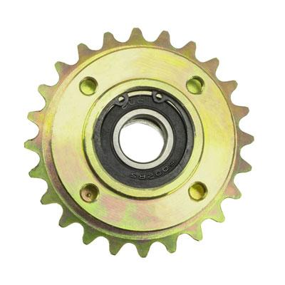 daba65b48c VMC Chinese Parts   17.95. Add to Cart. 420-24 Tooth Front Sprocket -  Coleman CK100 Go-Kart