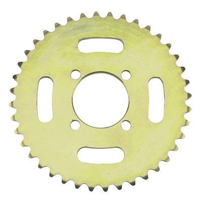 Front Sprocket #35-40 Tooth - 4 Bolt Holes - Coleman CK100 Go-Kart