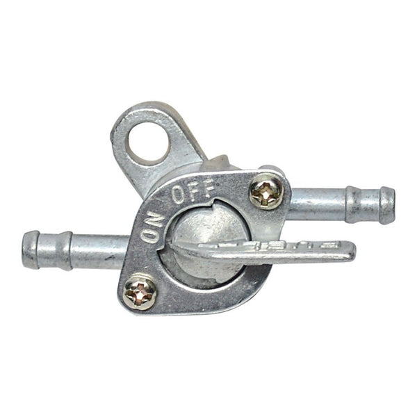 Gas Petcock Fuel Shut Off Valve - 2-Port - Version 1 - VMC Chinese Parts