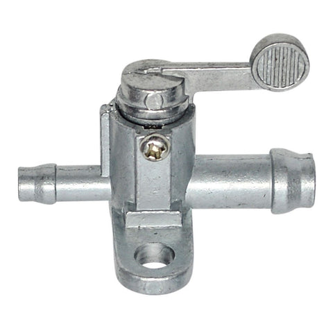 Gas Petcock Fuel Shut Off Valve - 2-Port - Version 21
