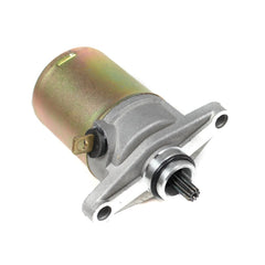Starter - 10 Spline - 2 Bolt - GY6 50cc Scooter - Version 9 - VMC Chinese Parts