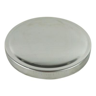 Gas Tank Cap - 56mm - Metal - Taotao Go-Karts - Version 84