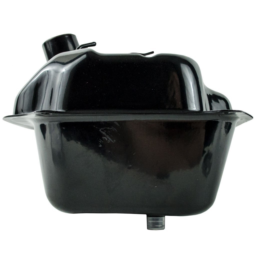 Metal Gas Fuel Tank For Gy6 50cc 125cc 150cc Scooter Moped
