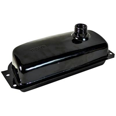 Metal Gas Fuel Tank for 110cc Go-Kart - Version 161