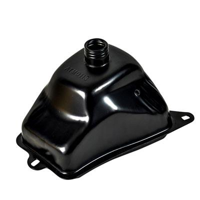 Metal Gas Fuel Tank w/ Nipple for Taotao Dirt Bikes - Version 42 - VMC Chinese Parts