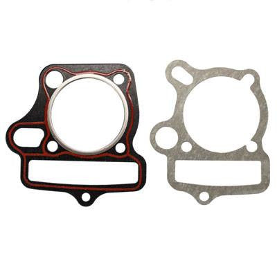 Cylinder Head Gasket Set - 54mm - 125cc Engine