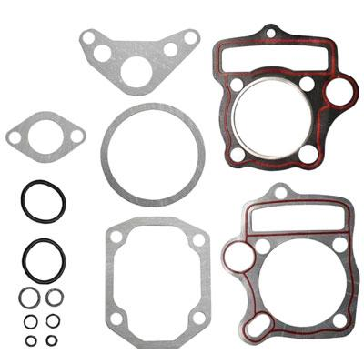 Top End Gasket Set - 54mm - 125cc Engine - Version 54 - VMC Chinese Parts