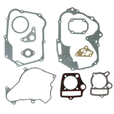 Complete Gasket Set - 110cc Engine with Bottom Mount Starter