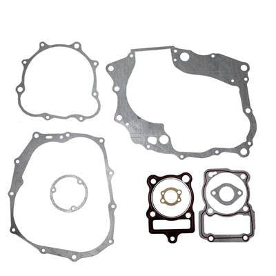 Complete Gasket Set - 63mm - 200cc 250cc Air Cooled ATV Engines - VMC Chinese Parts
