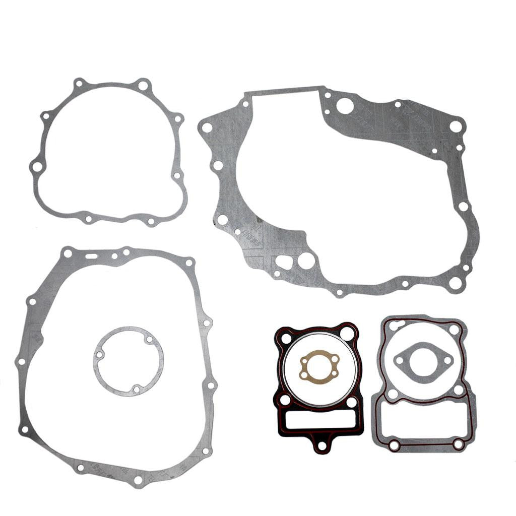 Complete Gasket Set - 63mm - 200cc 250cc Air Cooled ATV Engines