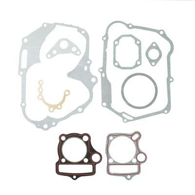 Complete Gasket Set - 54mm - 125cc Engine