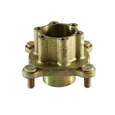 Front Wheel Hub for Go-Kart - Version 88