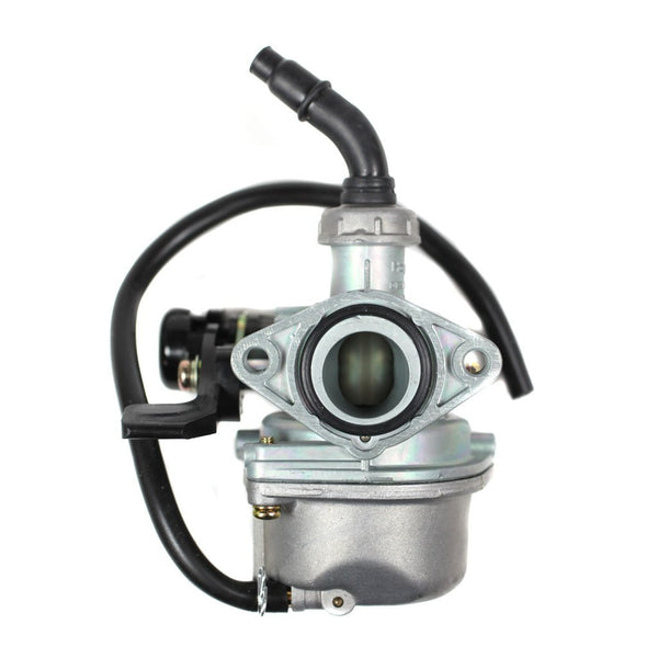 Carburetor - PZ19 - Hand Choke - 50cc-125cc - Version 27 - VMC Chinese Parts