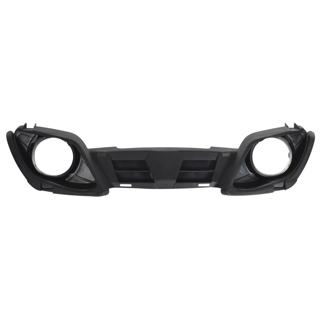 Headlamp Housing Panel - Coolster 3150D, DX, DX2 ATV - VMC Chinese Parts