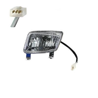 Headlight LH for Panther 110RX2 - Version 26