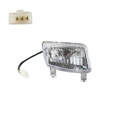 Headlight RH for Panther 110RX2 - Version 27