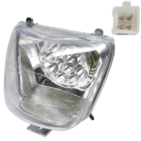 Headlight for 50cc-110cc ATVs - Version 21