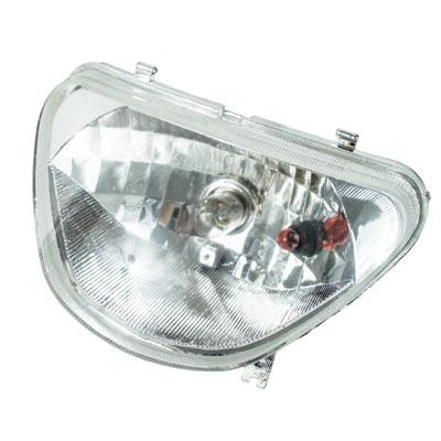 Headlight for 50cc-125cc ATVs - Version 22 - VMC Chinese Parts