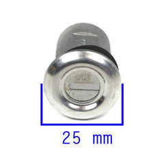 Chinese Ignition Key Switch Set Version 18 for GY6 50cc - 150cc Scooters Mopeds - VMC Chinese Parts