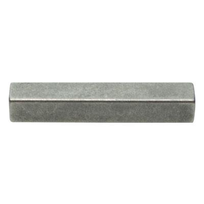 Square Key - 5mm x 5mm x 25mm