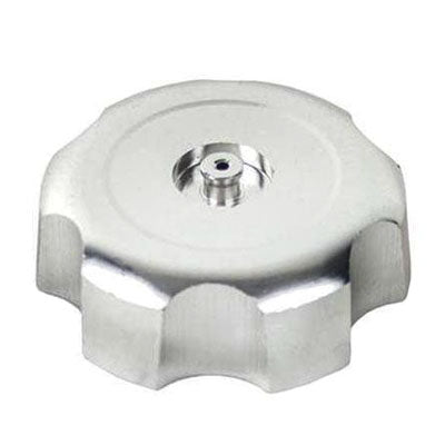 Gas Tank Cap - 40mm - Metal - Version 49