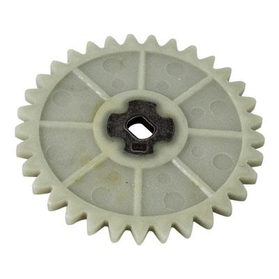 Oil Pump Gear - 33 Tooth - GY6 50cc Scooter