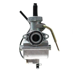 Chinese PZ16 Carburetor. - Hand Choke - Version 29 - 50cc-125cc - VMC Chinese Parts