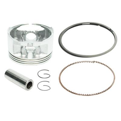 Piston Kit - 70mm - Yamaha Linhai 260cc - VMC Chinese Parts