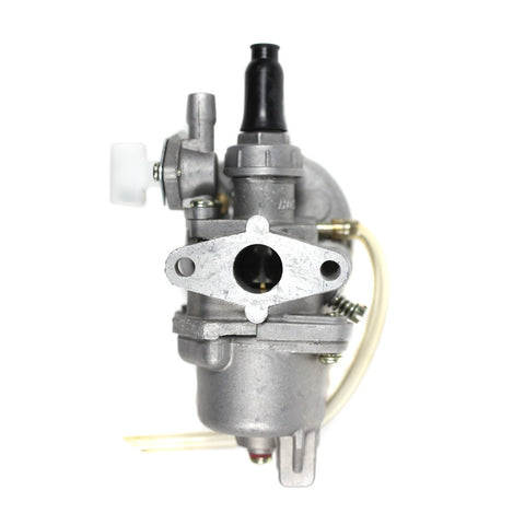 Chinese 2 Stroke Carburetor - Hand Choke - Pocket Bike 47cc-49cc - Version 2