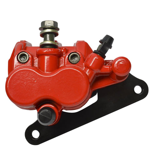 Rear Disc Brake Caliper for GY6 200cc, 250cc Go-Karts - Version 20