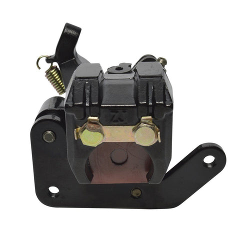 Rear Disc Brake Caliper with Parking Brake for Go-Kart - Version 25