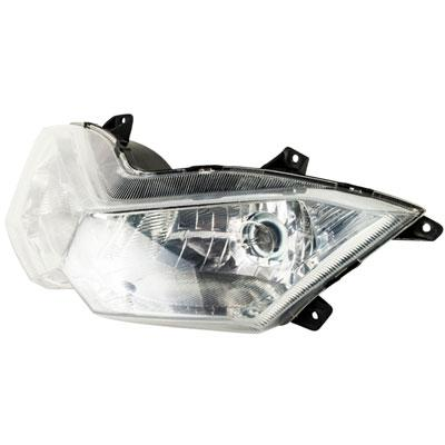 Headlight for Tao Tao Quantum 150 Scooter - Version 415