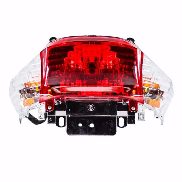 Tail Light for Taotao Pony 50,  Speedy 50 Scooter - Version 371 - VMC Chinese Parts
