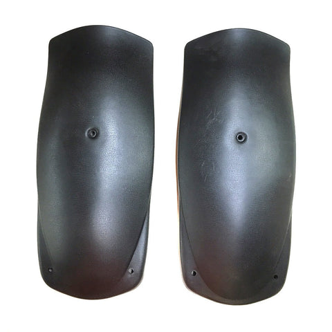 Chinese Small Go-Kart Fender Set - Plastic - Front