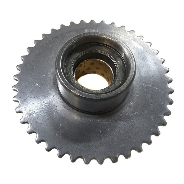 Starter One Way Drive Clutch Gear - 41 Tooth - 50cc-125cc Engine - Version 5 - VMC Chinese Parts
