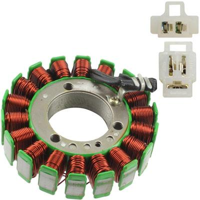 Stator Magneto -18 Coil - 300cc - Version 28 - VMC Chinese Parts